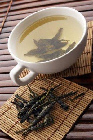 Китайская традиция пить чай